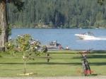 Hauser Lakefront Resort