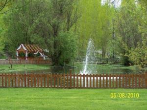 20 Acre Resort