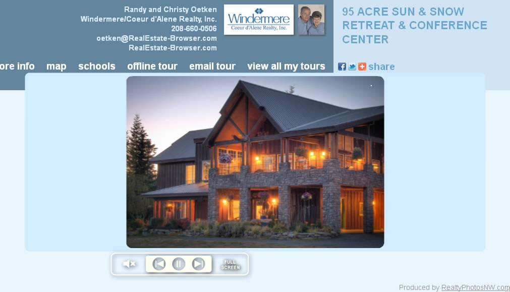 Virtual Tour Highway 6