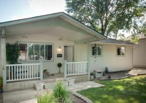 Hayden area Short Sale property
