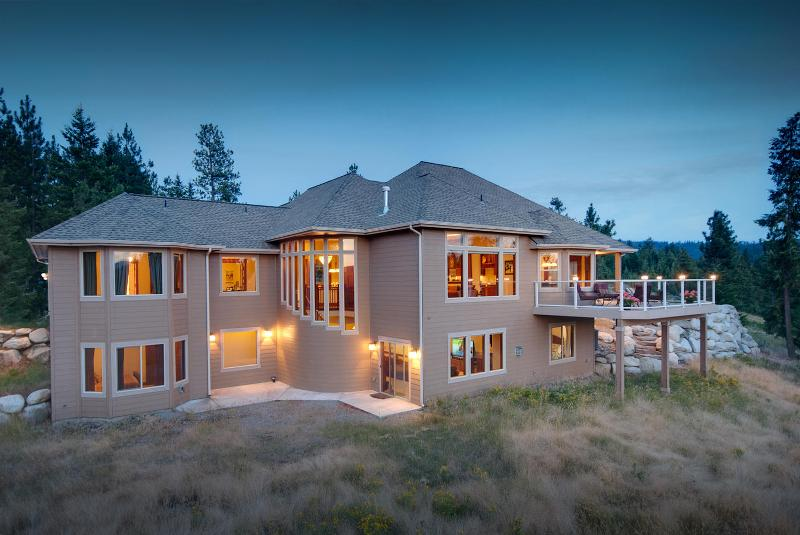north idaho real estate price reduction on lake coeur d