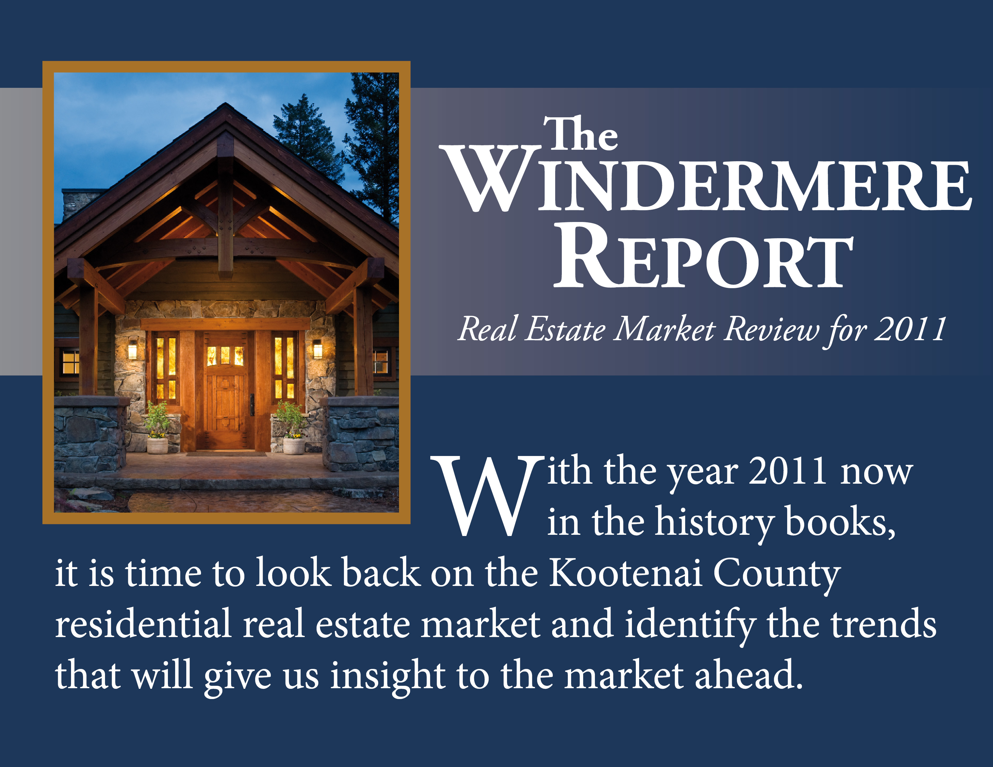 Register For The Windermere Market Forum Luncheon At The Garden Plaza Of Post Falls Randy