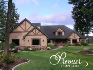 North Idaho Real Estate: Community Waterfront 2 4 Acre