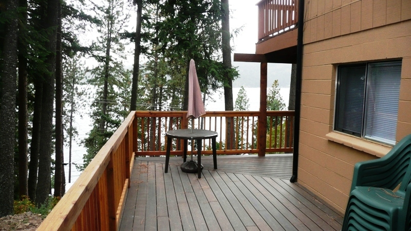 North Idaho Real Estate Lake Coeur D 39 Alene View Home With